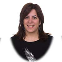 Silvia Borrego