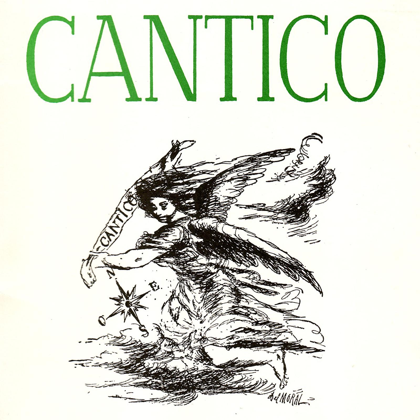 Revista Cantico