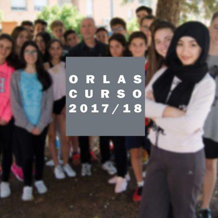 Orlas 2017-18