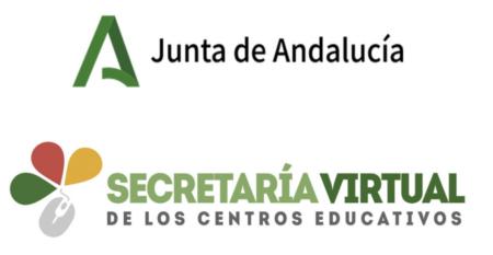 Logo secretaria virtual