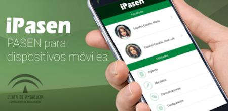 Recuperación de claves de acceso a PASEN o iPASEN